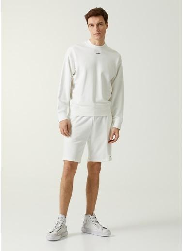 Academia Sweatshirt Beyaz